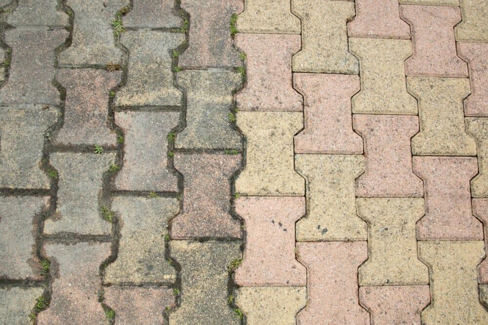Bricks Pressure Washing Miami