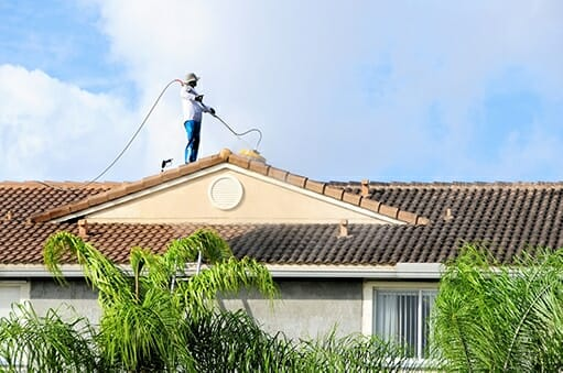 Pressure Cleaning Miami