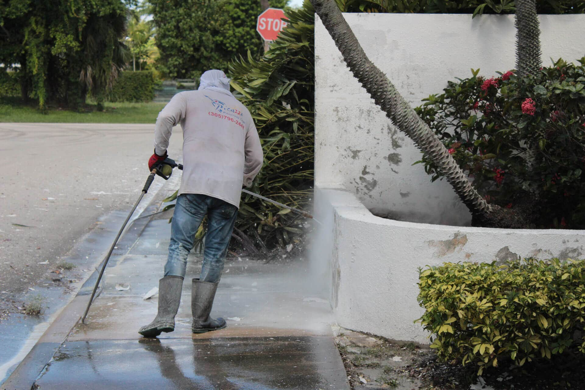 Pressure Cleaning Kendall